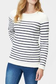 Joules Seaham Chenille Sweater - Product Mini Image