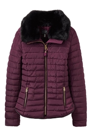 Joules Short Padded Jacket - Product Mini Image