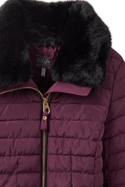Joules Short Padded Jacket - Other