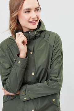 Joules Showerproof Jacket - Alternate List Image