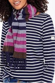 Joules Soft Handle Scarf - Front cropped