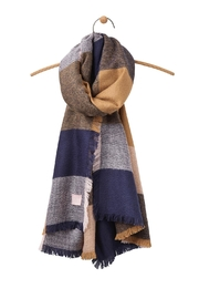 Joules Super Soft Scarf - Product Mini Image
