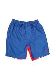 Joules Swim Shark Shorts - Product Mini Image