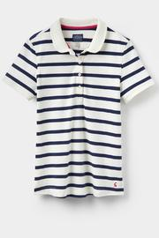 Joules Trinity Polo Shirt - Product Mini Image