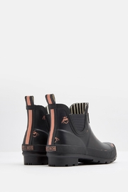 Joules Wellibob Rain Boots - Side cropped