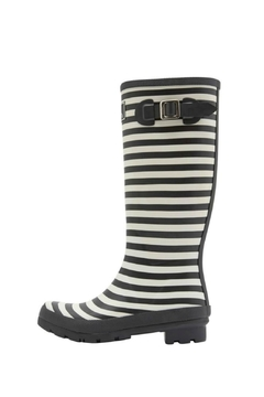 Shoptiques Product: Welly Print Rain Boot
