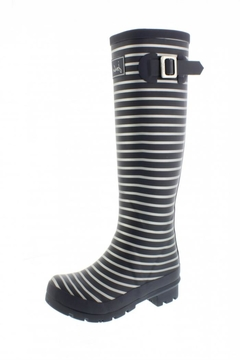 Shoptiques Product: Welly Print Boots