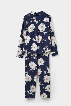 Joules Woven Pajama Set - Alternate List Image