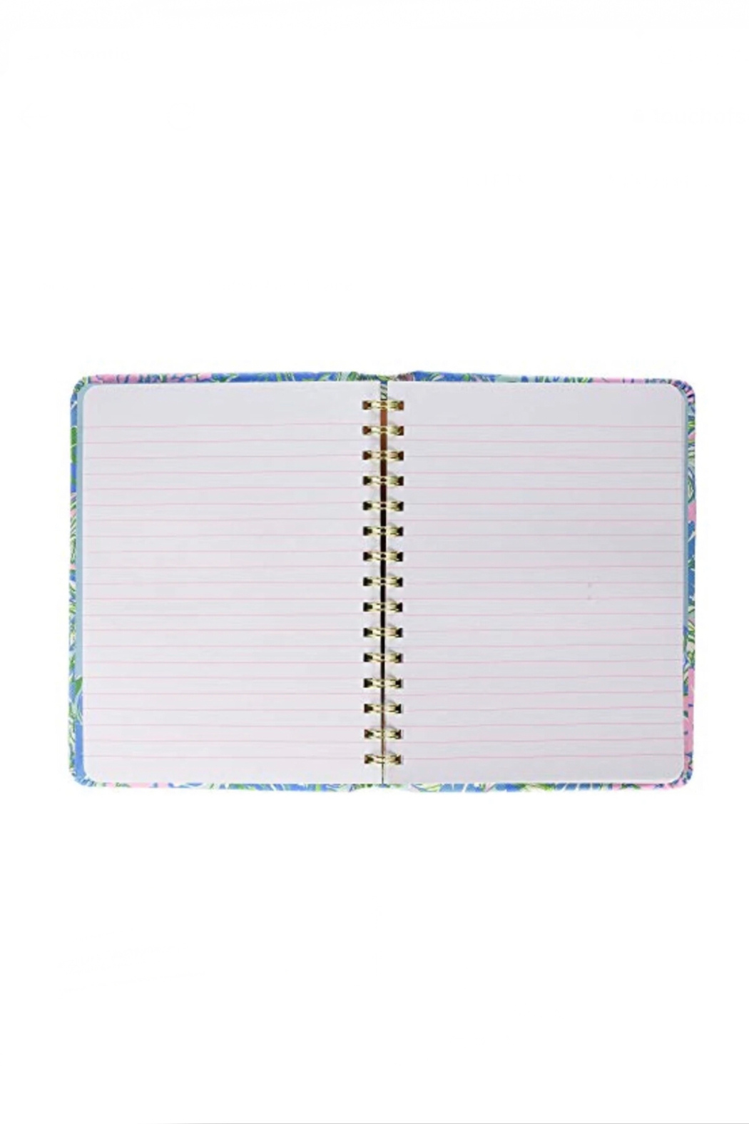 Lilly Pulitzer  Journal - Front Full Image