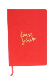 Giftcraft Inc.  Journal Love You - Product Mini Image