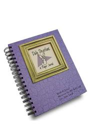Journals Unlimited Daily Devotions Journal - Front cropped