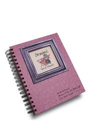 Journals Unlimited Grandma Journal - Product Mini Image