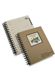 Journals Unlimited Home Owners Journal - Product Mini Image