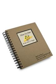 Journals Unlimited Life Wishes Journal - Product Mini Image