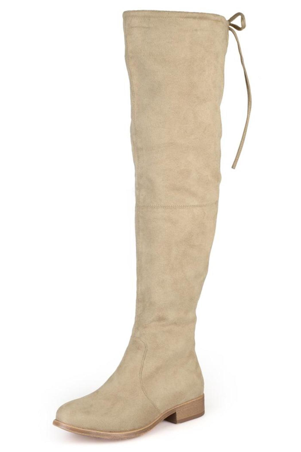 journee collection knee high boot from utah by