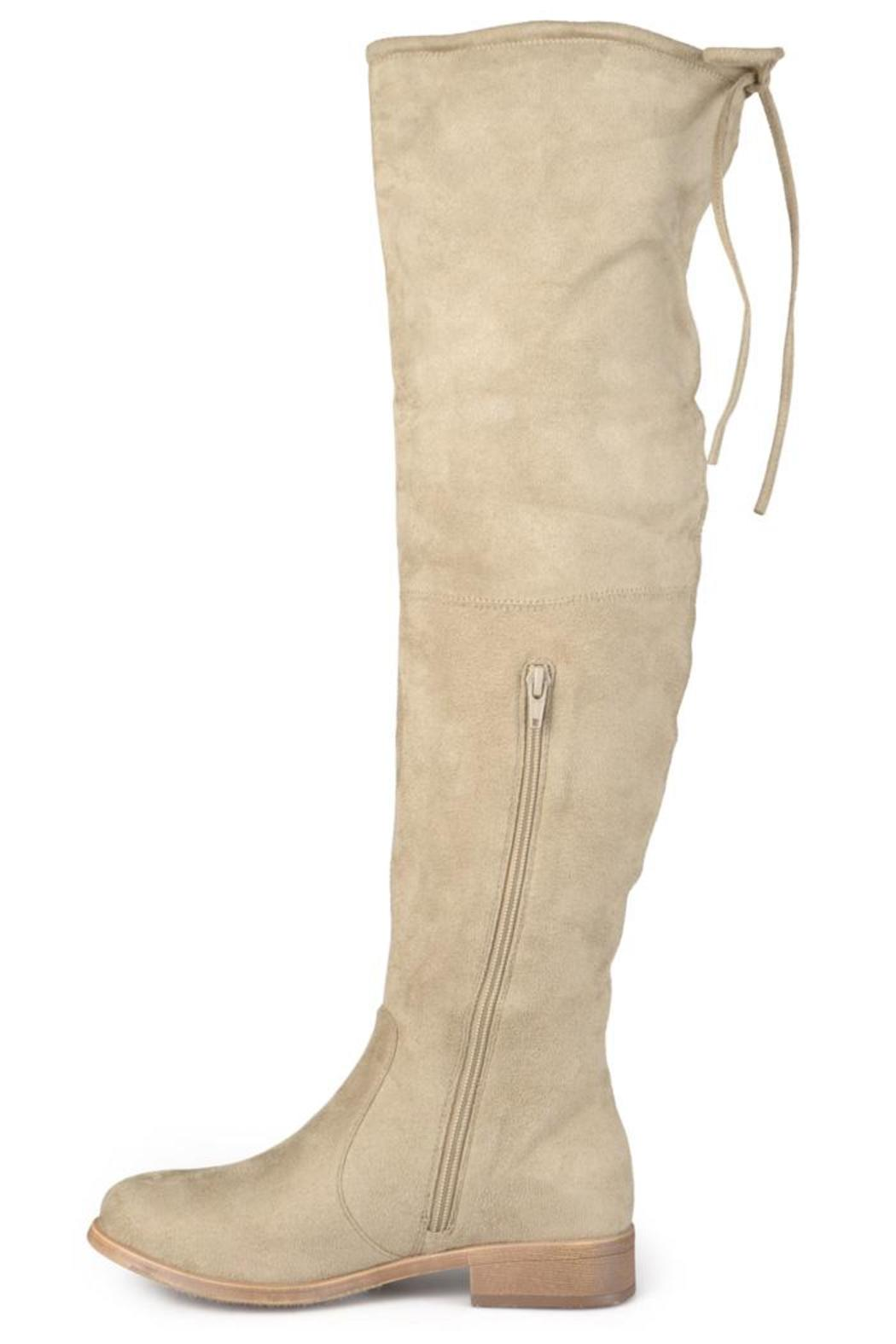 Journee Collection Jenna Knee-High Boot from Utah by Fashion ...