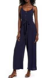 Band Of Gypsies JOURNEY JUMPSUIT - Front cropped