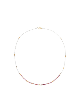 Bronwen Journey Necklace - Product List Image