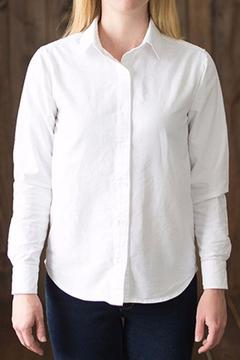 Shoptiques Product: Oxford Shirt