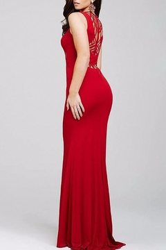 Jovani Fully Lined Gown - Alternate List Image