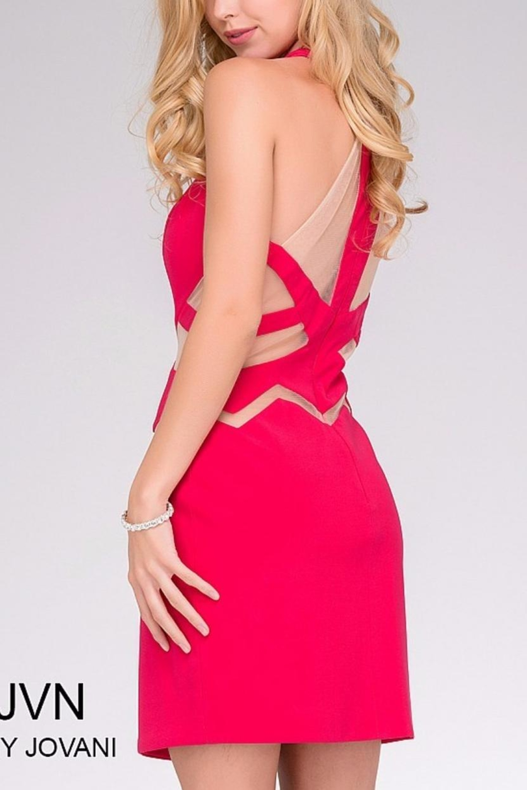 Jovani Dress - Front Full Image