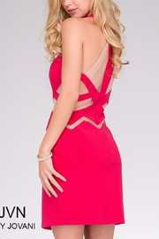 Jovani Dress - Front full body