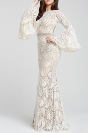 Jovani Long Sleeve Gown - Product Mini Image