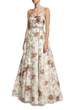 Jovani Strapless Ball Gown - Product List Image