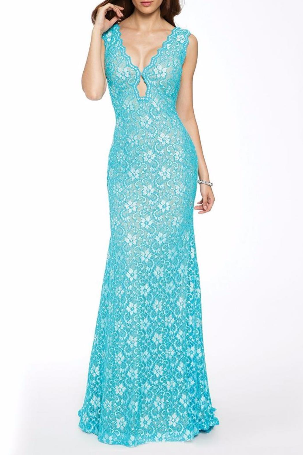 Jovani PROM Prom Dress from New York City by Effie\'s — Shoptiques