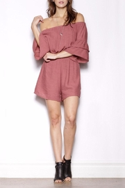 Pink Martini Collection Joy Jumper - Product Mini Image