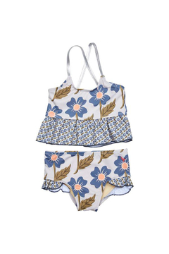 Pink Chicken Joy Tankini - Product List Image