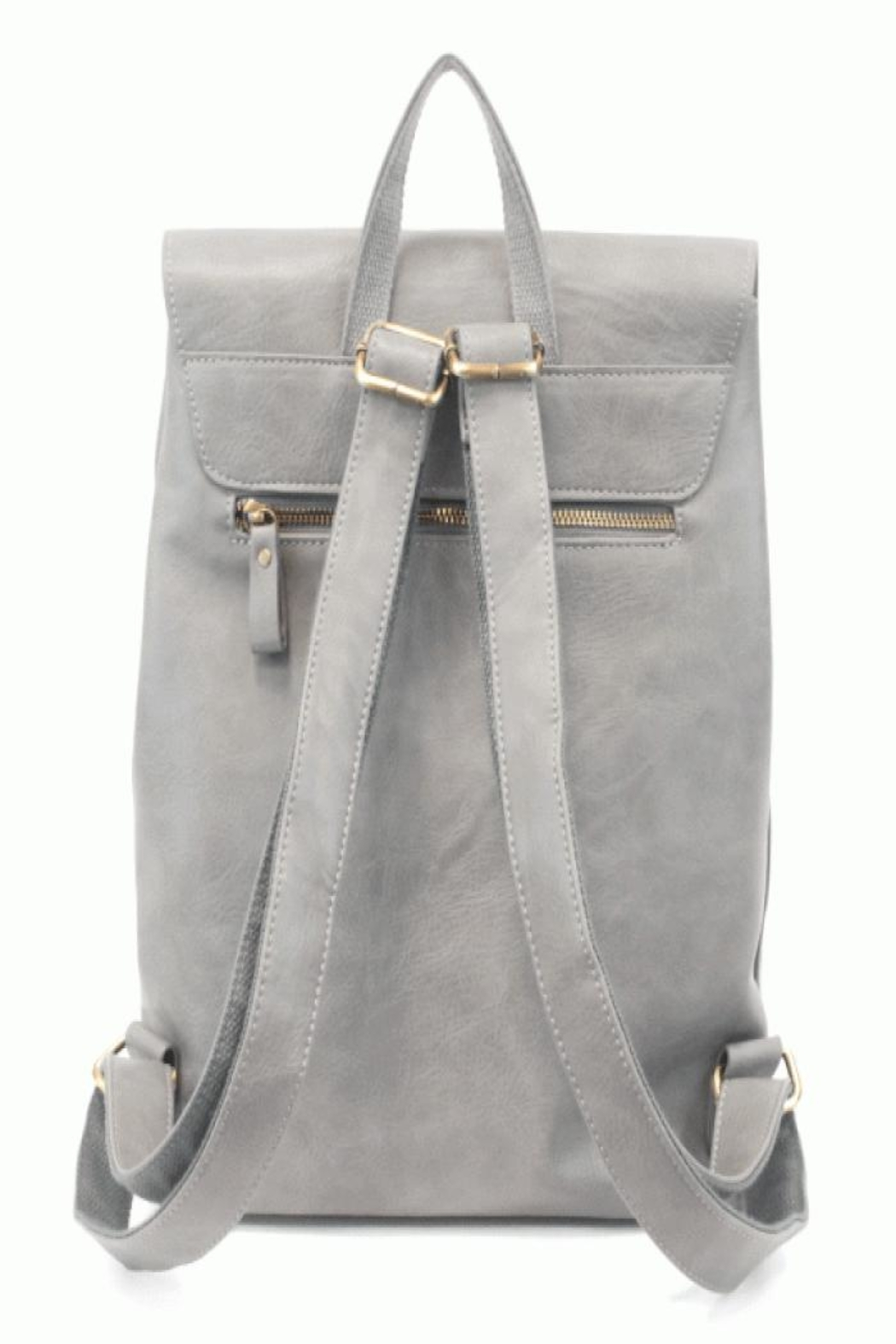 Joy Accessories Colette Backpack - Side Cropped Image