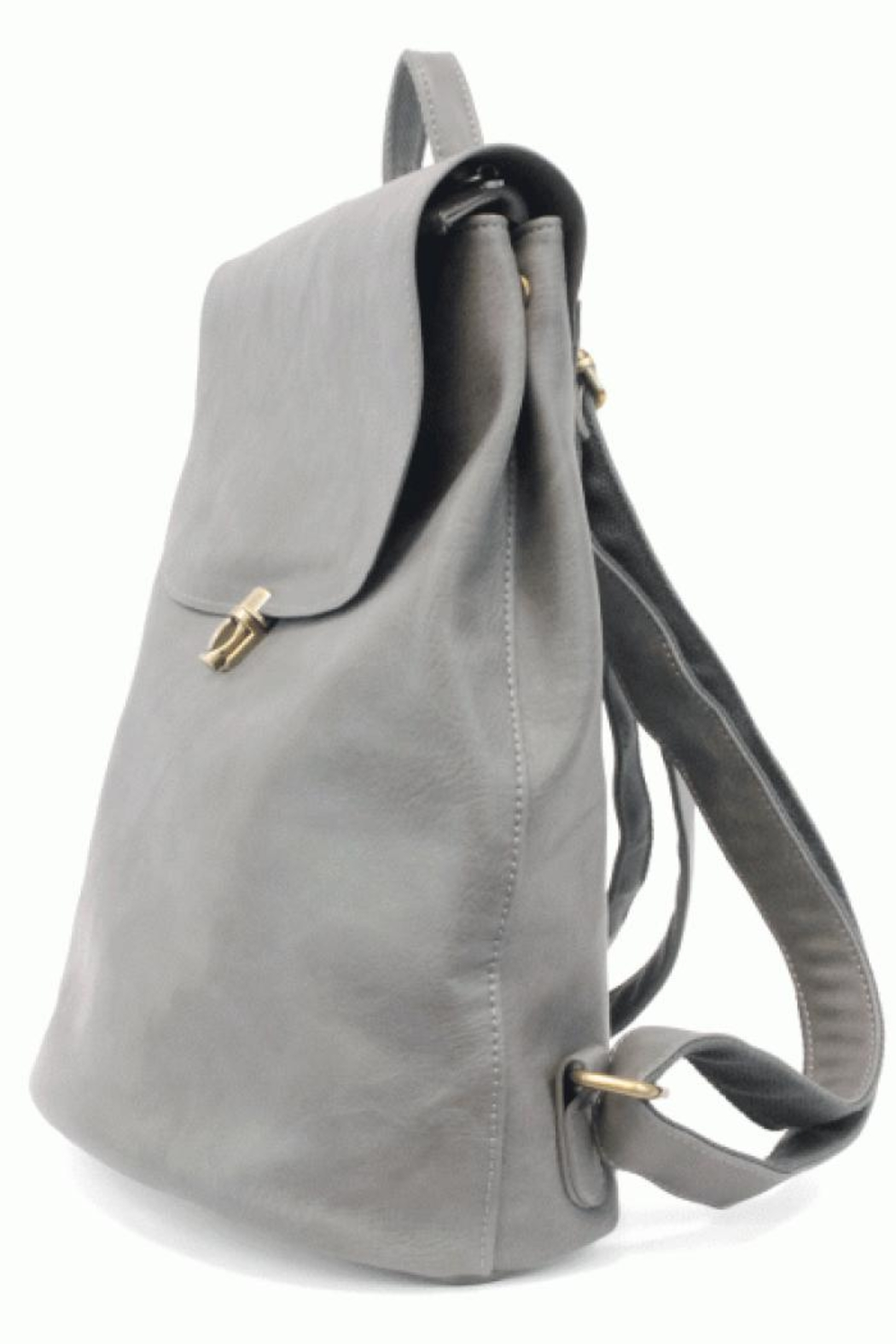 Joy Accessories Colette Backpack - Front Full Image
