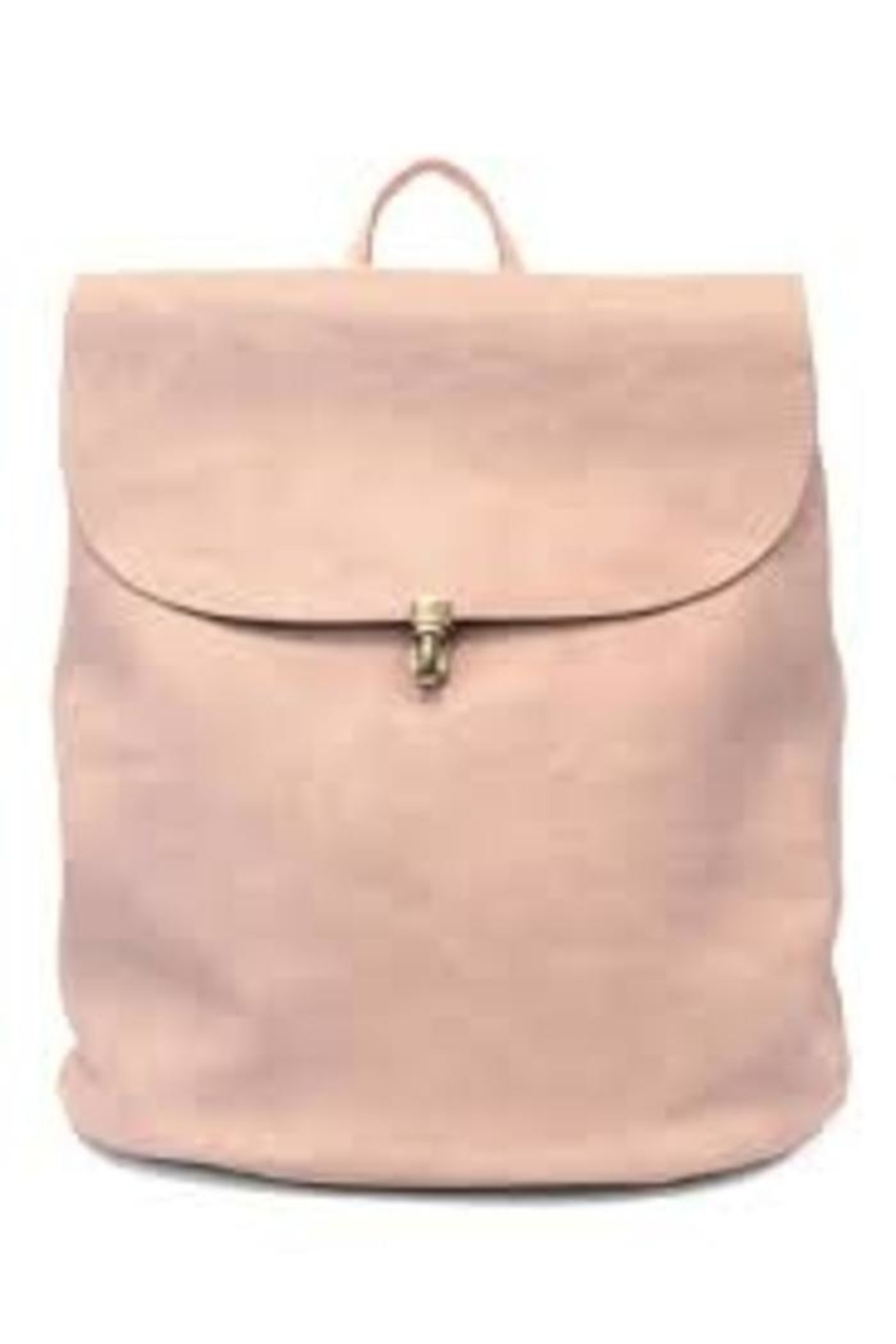 Joy Accessories Colette Backpack - Front Cropped Image