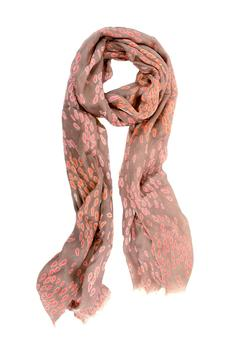 Joy Accessories Coral Fish Scarf - Product List Image