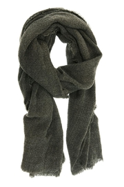 Joy Accessories Heathered Eyelash Scarf - Product Mini Image