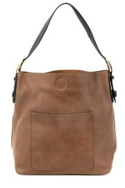 Joy Accessories Chestnut Hobo Bag - Product Mini Image