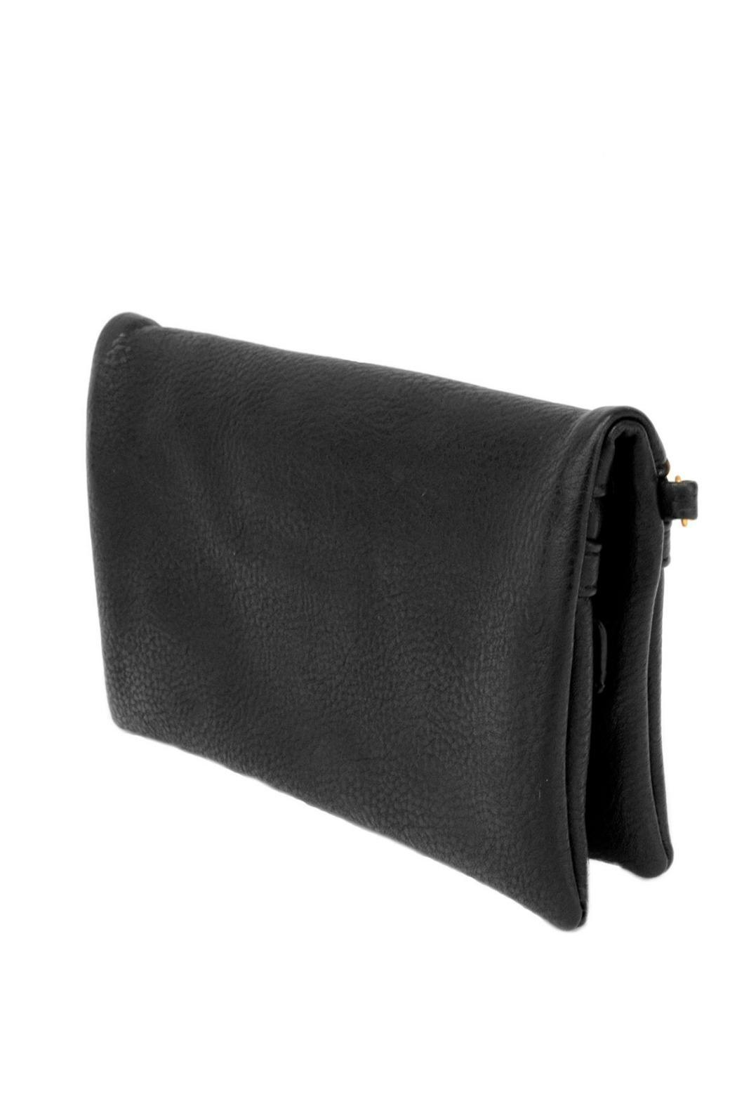 Joy Accessories Kate Crossbody Clutch - Front Full Image