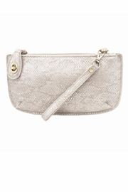 Joy Accessories Mini Clutch Crossbody - Front cropped