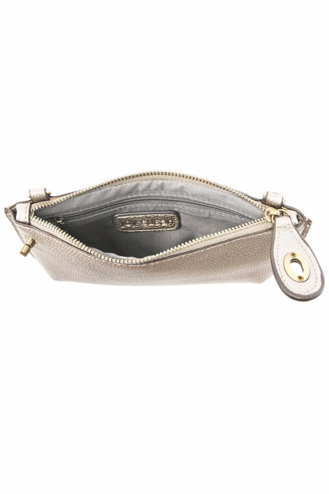 Joy Accessories Mini Clutch Crossbody - Side Cropped Image