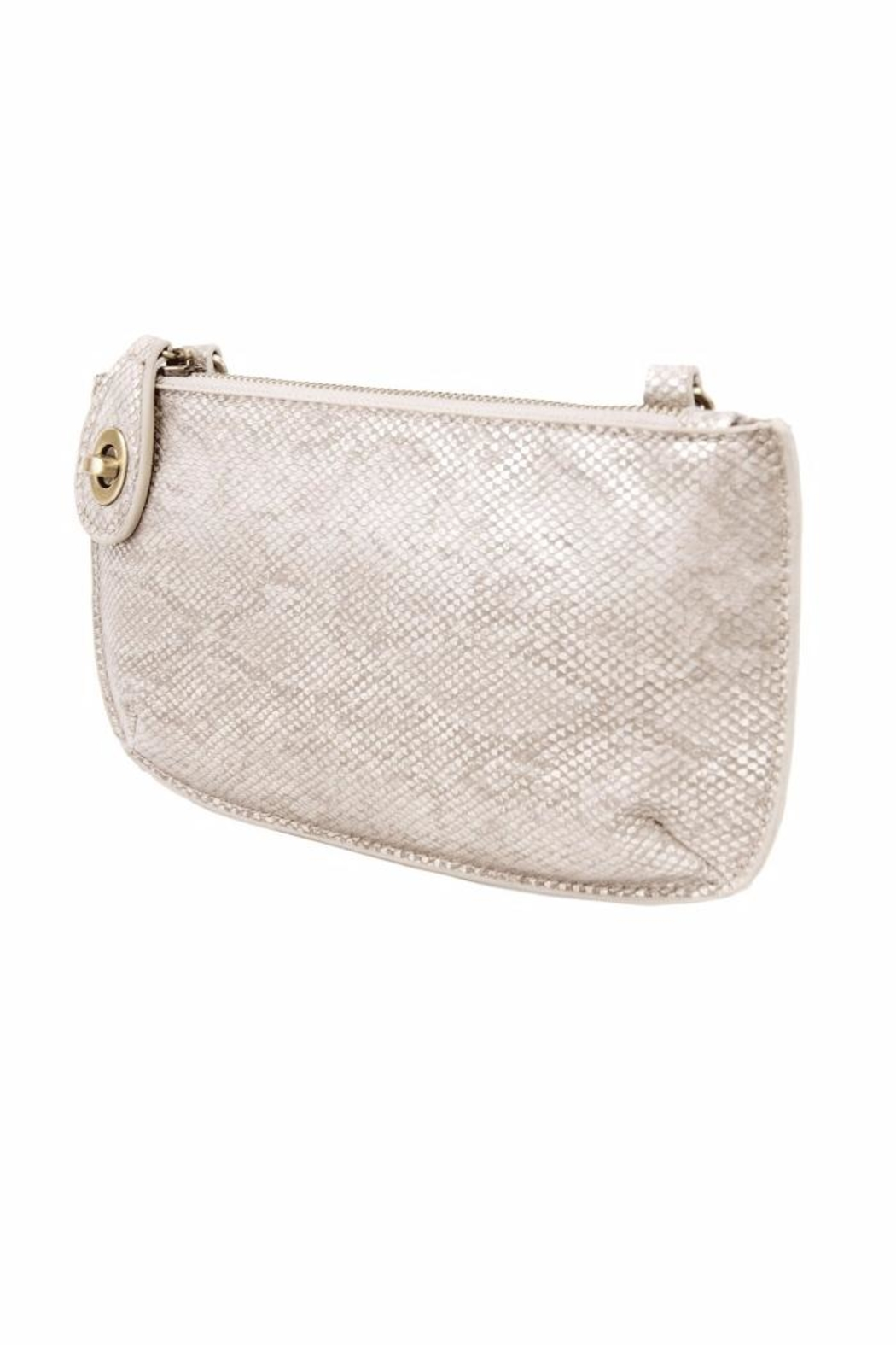 Joy Accessories Mini Clutch Crossbody - Front Full Image