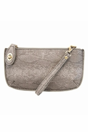 Joy Accessories Mini Clutch Crossbody - Product Mini Image