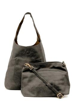 Shoptiques Product: Molly Slouchy Hobo