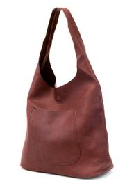 Joy Accessories Molly Slouchy Hobo - Front full body