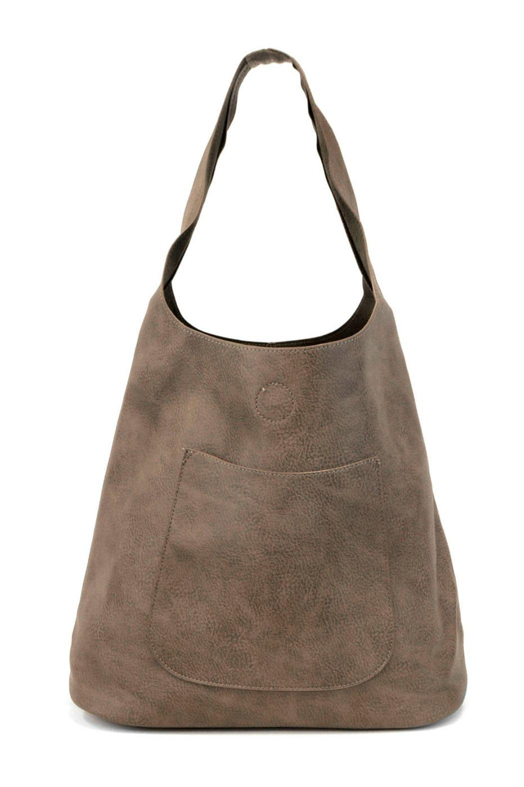 Joy Accessories Molly Slouchy Hobo - Main Image