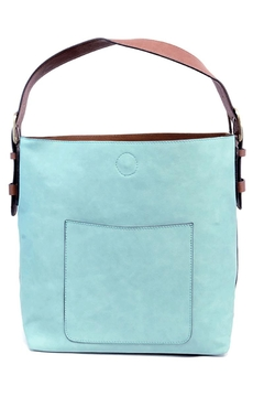Shoptiques Product: Ocean Hobo Bag