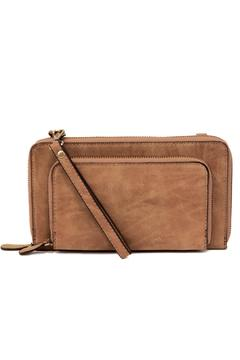 Shoptiques Product: Whiskey Convertible Bag