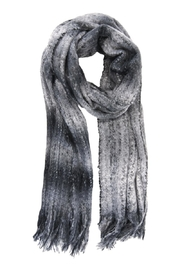 Joy Accessories Woven Ombre Scarf - Product Mini Image