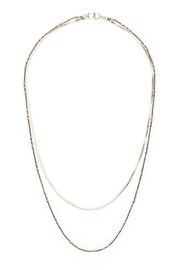 Joy Dravecky Eternal Layered Necklace - Product Mini Image