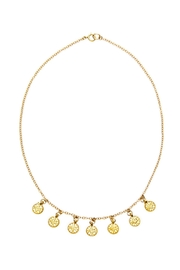 Joy Dravecky Gypsy Shaker Choker - Product Mini Image